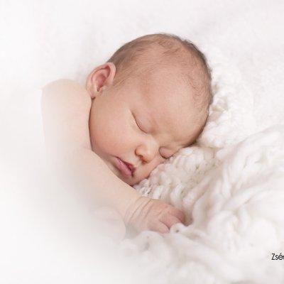 újszülött fotózás ajándékutalvány