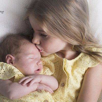 újszülött fotózás