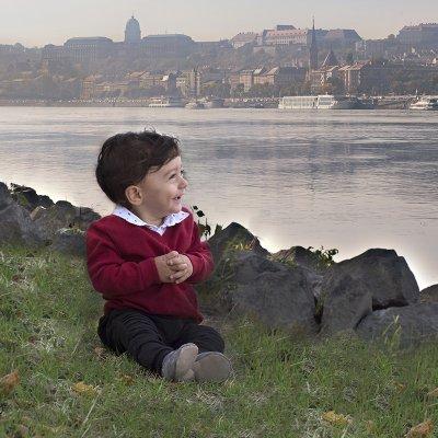 gyerek fotózás budapest