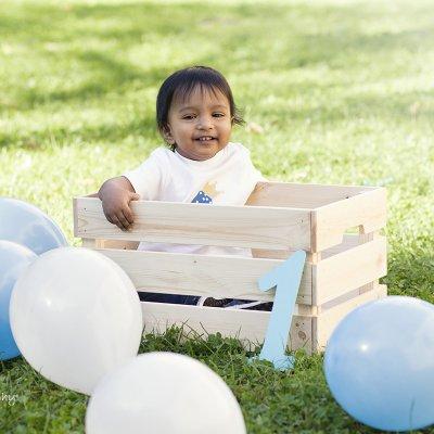 születésnapi gyerek fotózás