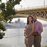 maternity photography budapest