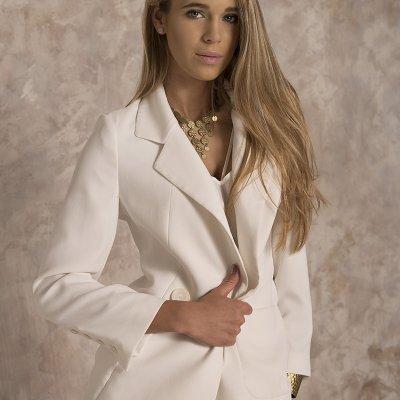 női portré divat fotózás