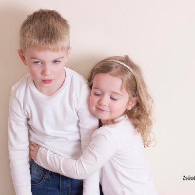 otthoni gyerek fotózás