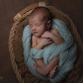 Újszülött fotózás 5-10 napos korban