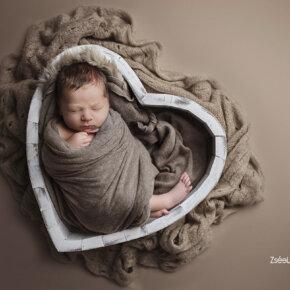 Mikor jelentkezzél újszülött fotózásra?