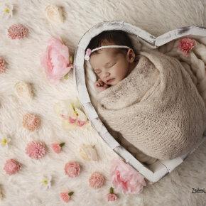 Hogyan készüljek az újszülött fotózásra?